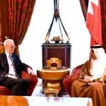 Crown Prince meets US Ambassador
