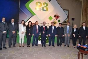 GPIC attends AFA Cairo Forum