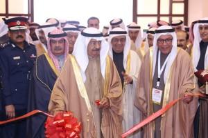 Premier opens Gulf Industry Fair 2017