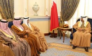 Bahrain land of creativity: Premier