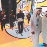 Dubai hosts largest regional art expo