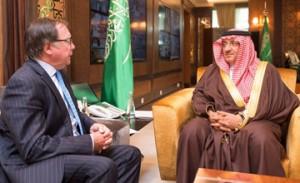 Saudi, New Zealand cooperation discussed