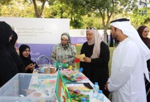 UAE marks Gulf Environment Week