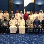 Corporate governance workshop concludes