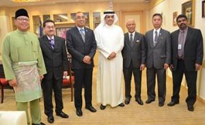 Bahraini-Malaysian media cooperation discussed