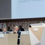 HH Nasser bin Hamad addresses FIFA Congress