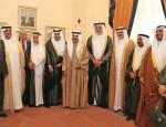 PM receives Arab Parliament Delegation