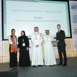 TRA wins Employer of the Year award in MENA region