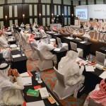 BOC steps up preparations for General Assembly