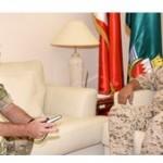 Bahrain-UK relations, military cooperation praised