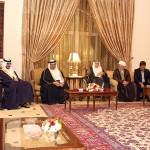 Diversification efforts bearing fruits: Crown Prince