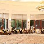 HM King hosts Ramadan Iftar