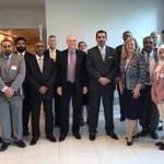 Bahrain participates in non-proliferation meeting