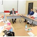 Course on constitutional texts interpretation held