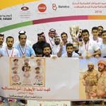 Khalid bin Hamad League begins
