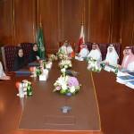 King Fahad Causeway Organisation holds 79th meeting