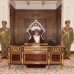 Leadership congratulate Oman on 47th Renaissance Day