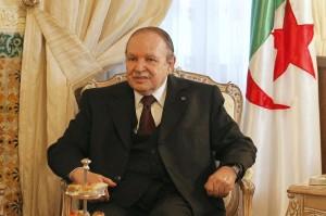 Algerian president names new premier