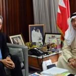 Bahrain-Indonesia ties reviewed