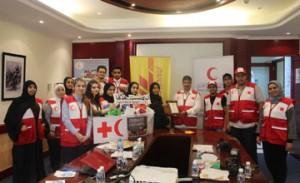 Bahrain celebrates World Humanitarian Day 2017