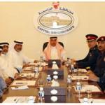 Capital Governor meets Burhama, Diah citizens