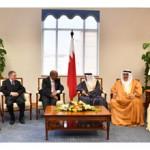 Deputy Premier receives Algerian Foreign Minister
