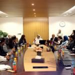 Supreme Health Council Chairman visits NHRA