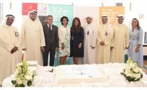 Wataniya Airways launches first flight to Bahrain