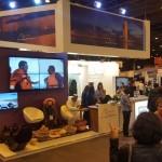 Bahrain participates in international tourism fair