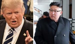 N. Korea, US urged to halt war of words