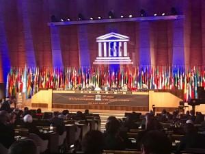 Bahrain elected UNESCO vice president