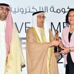 Health Ministry wins best webpage award