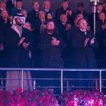 Nasser bin Hamad attends Chechen celebrations
