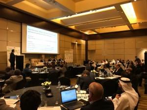 UAE hosts ICT Conference 2017