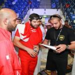 Bahrain hosts major sporting events