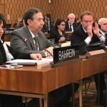 Bahrain wins WHC presidency