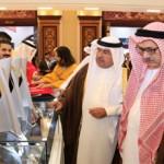 Deputy Premier visits Jewellery Arabia Show 2017