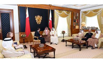 Premier stresses Bahrain-US strategic partnership