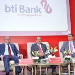 BTI Bank launched in Casablanca
