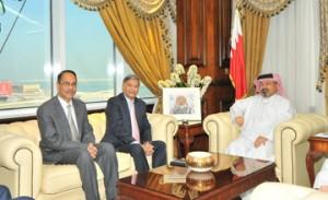 Bahrain-Bangladesh cooperation discussed
