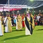 Bahrain celebrates 46th National Day