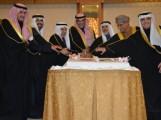 Bahrain embassy in Kuwait marks national days