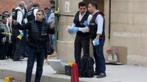 Cairo church attack kills 10
