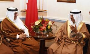 Deputy King, Premier review developments