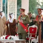 HM King patronises Commemoration Day