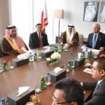 Malaysian Premier praises EDB