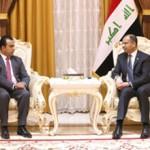 Bahrain-Iraq parliamentary cooperation discussed