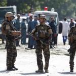 Dozens killed, injured in Kabul suicide blast