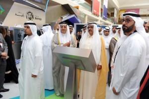 Dubai hosts Arab Health 2018