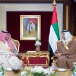 Saudi-UAE bilateral relations discussed